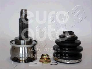 Купить ШРУС наружный передний Subaru Impreza (G10) 1993-1996; (62-07-707)