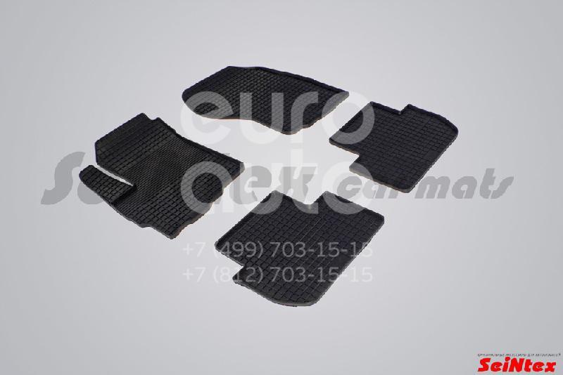 К-кт ковриков салона для Mitsubishi Outlander (GF) 2012> - Фото №1