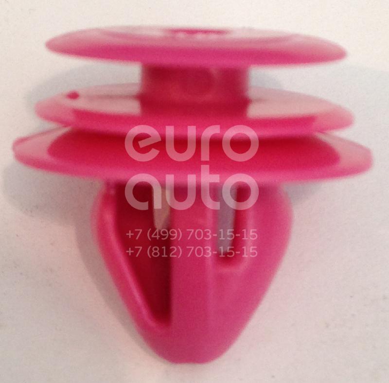 Крепеж (клоп) для Hyundai ix20 2010> - Фото №1