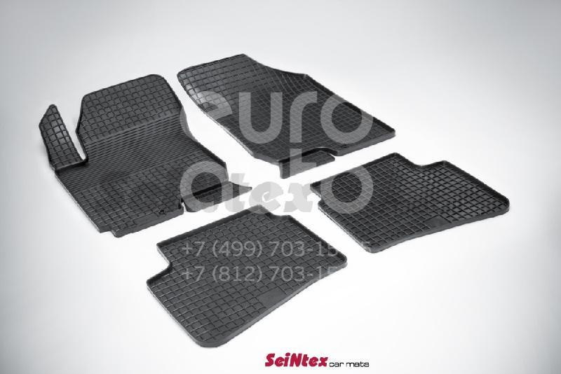 К-кт ковриков салона для Kia Ceed 2007-2012 - Фото №1