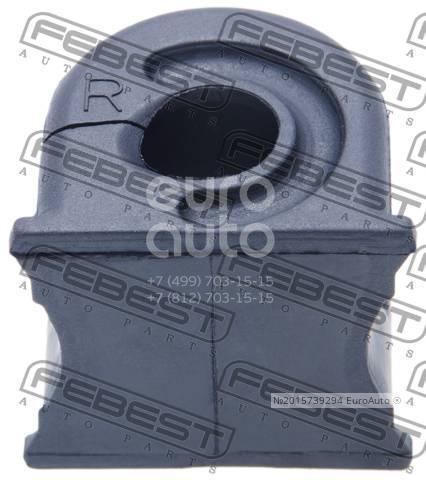 Купить Втулка (с/блок) переднего стабилизатора Honda CR-V 2007-2012; (HSB-REFR)