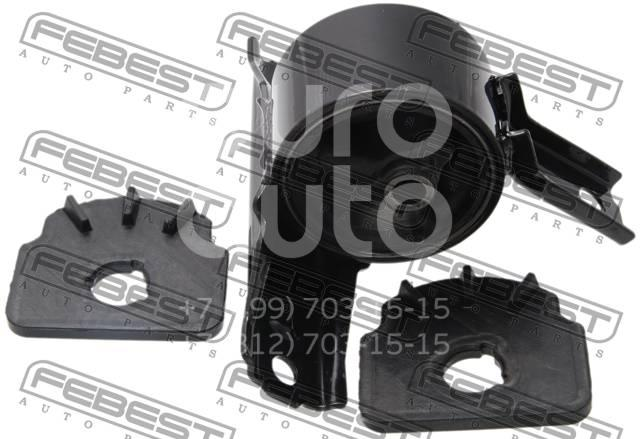 Опора двигателя правая для Citroen C-Crosser 2008-2013 - Фото №1