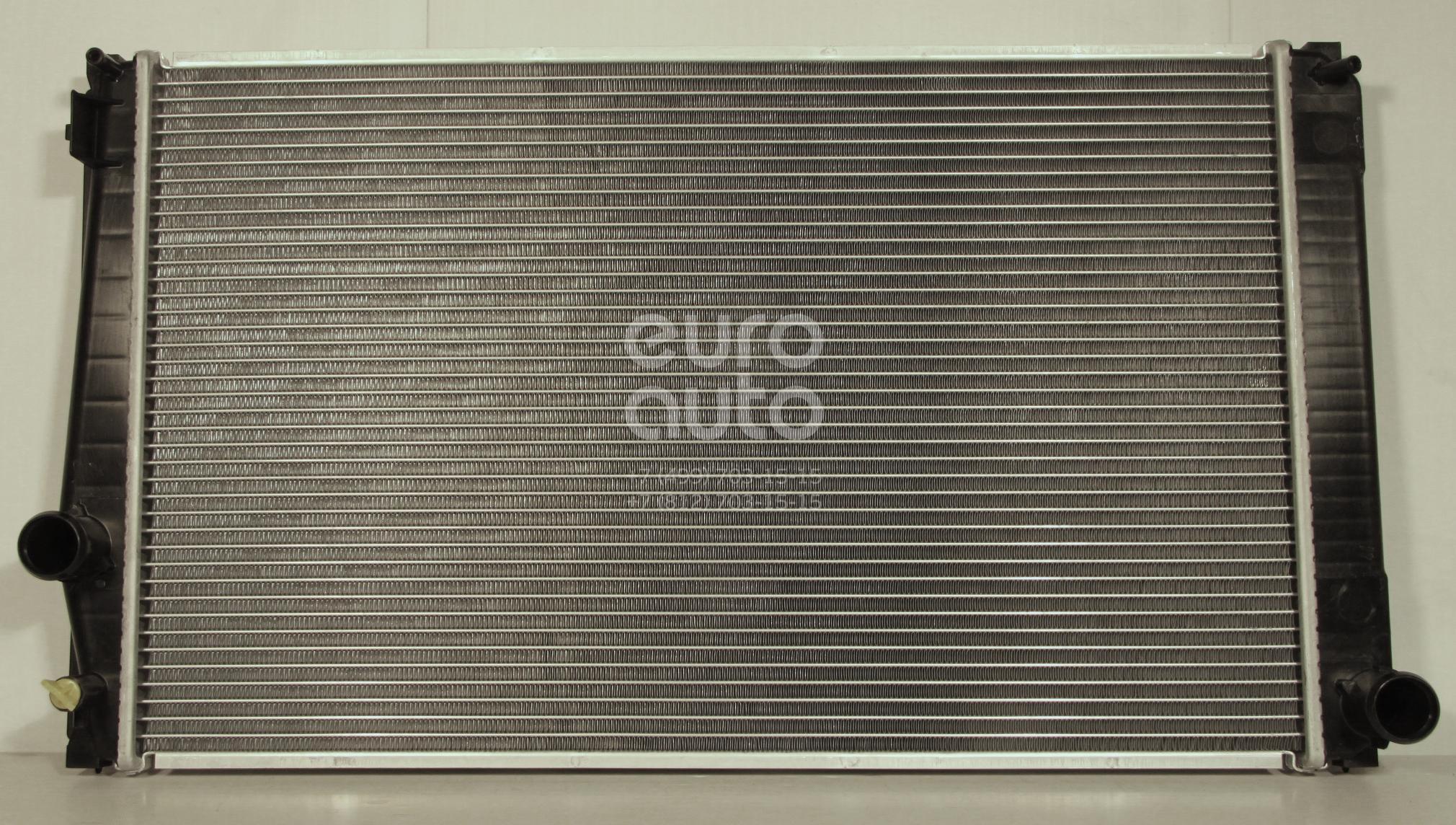 Радиатор основной для Toyota RAV 4 2013> - Фото №1