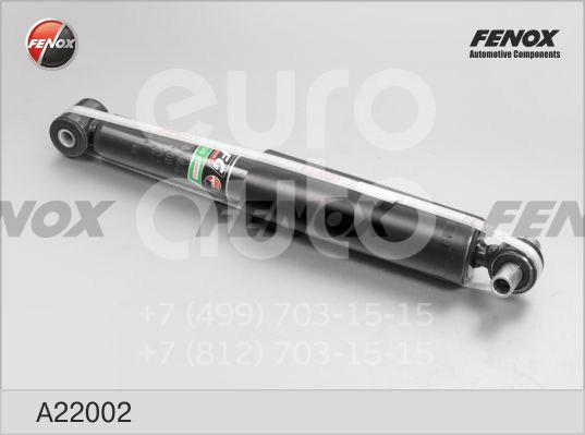 Амортизатор задний для Ford Focus II 2008-2011 - Фото №1