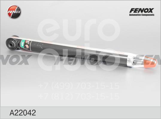 Амортизатор задний Ford Fusion 2002-2012; (A22042)  - купить со скидкой