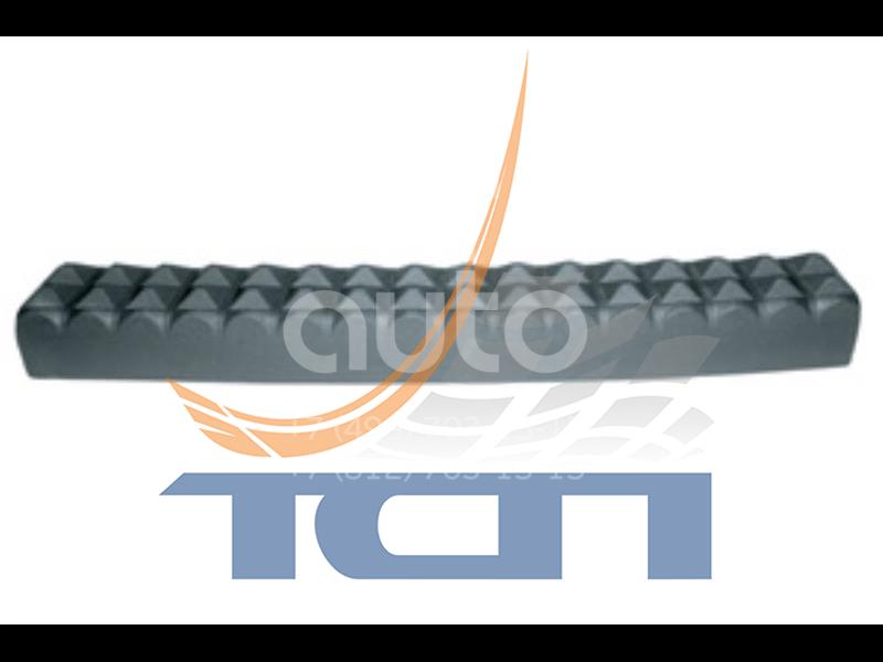 Накладка ступеньки для Iveco Stralis 2002-2006 - Фото №1