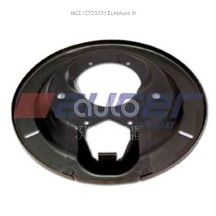 Купить Пыльник тормозного барабана ROR TM -1993; (52270)