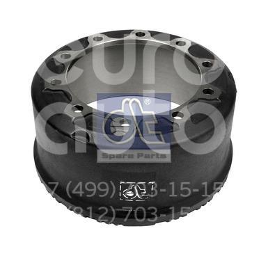 Барабан тормозной BPW ECO MAX 1996-; (10.13202)  - купить со скидкой