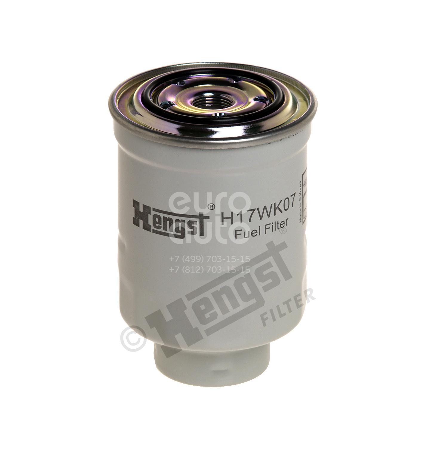 Топливный фильтр mazda 3 2 0 17 фотография