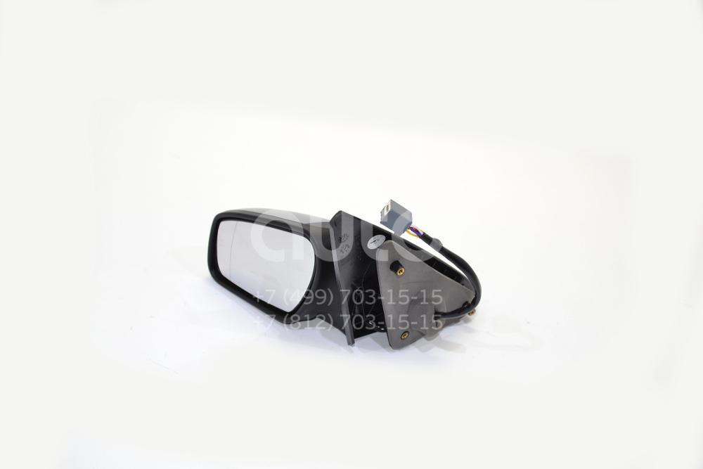 Зеркало левое электрическое для Ford Mondeo III 2000-2007 - Фото №1