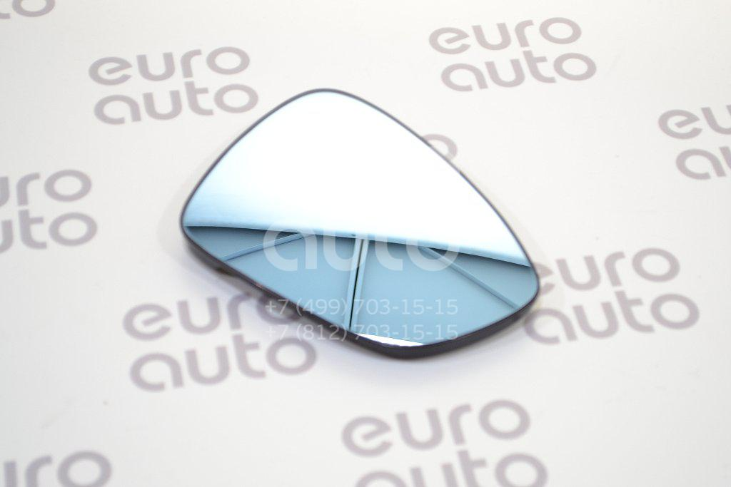 Стекло зеркала электрического правого для Citroen C5 2008> - Фото №1