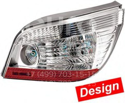 К-кт фонарей задних для BMW 5-серия E60/E61 2003-2009 - Фото №1