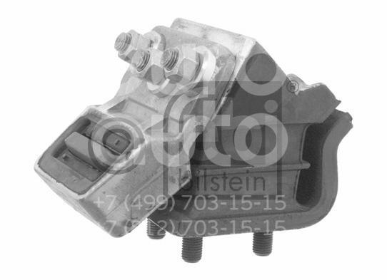 Опора двигателя передняя для Mercedes Benz Truck 16-26 >1996 - Фото №1