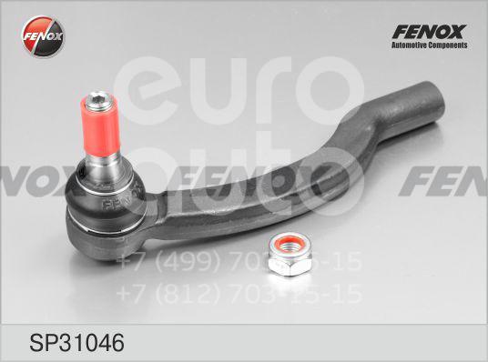 Наконечник рулевой левый для Fiat Ducato 250 (НЕ ЕЛАБУГА!!!) 2006> - Фото №1