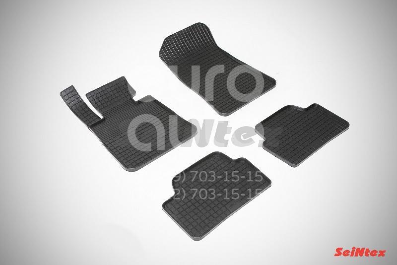 К-кт ковриков салона для BMW 1-серия E82/E88 2007-2013 - Фото №1