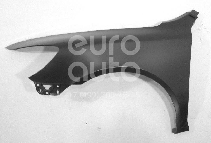 Купить Крыло переднее левое Skoda Octavia (A5 1Z-) 2004-2013; (SD2600160-1L0S)