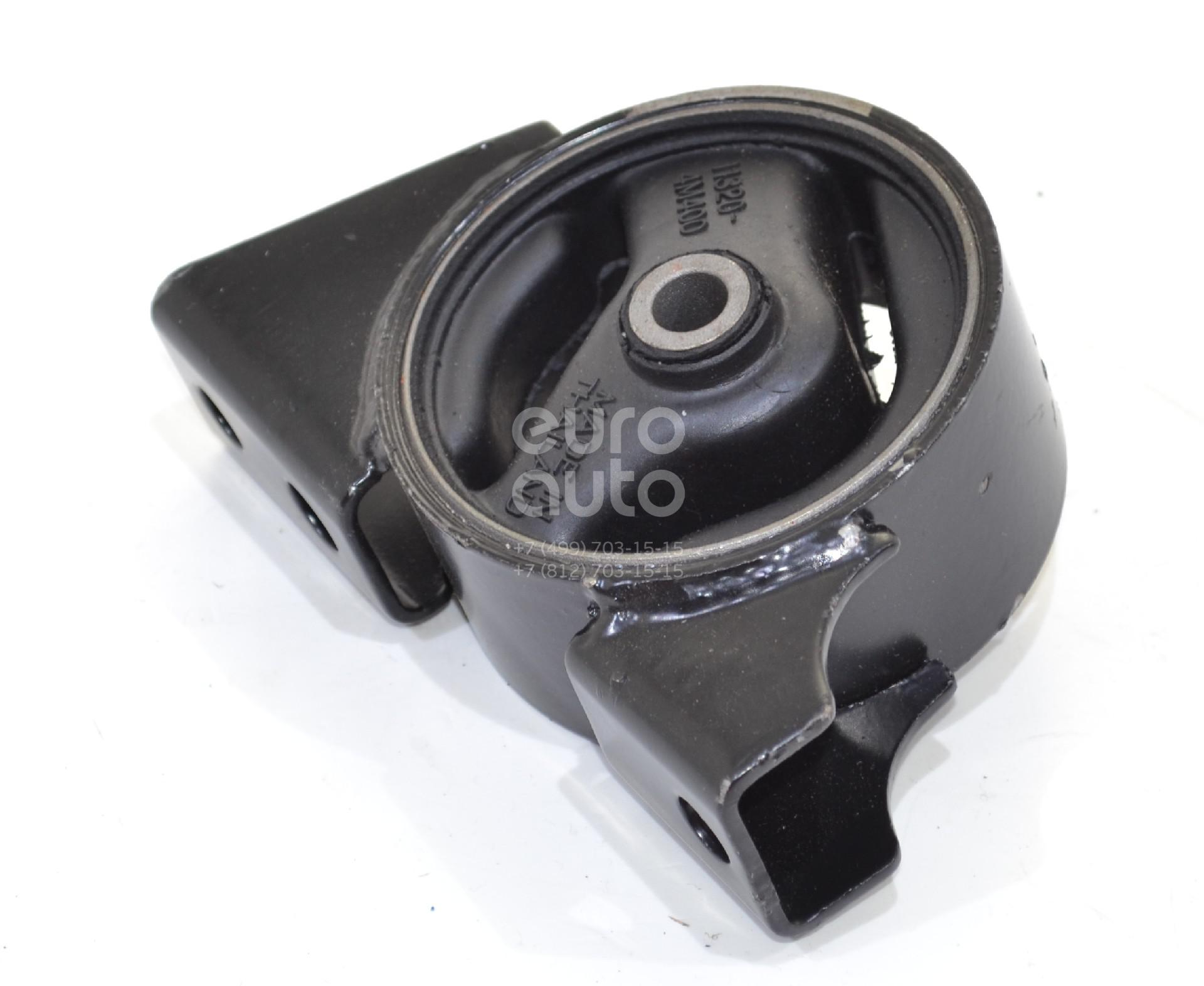 Купить Опора двигателя задняя Nissan Almera N16 2000-2006; (GOM-185)