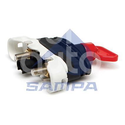 Купить Выключатель массы Volvo TRUCK FH12 2000-2008; (033.441)