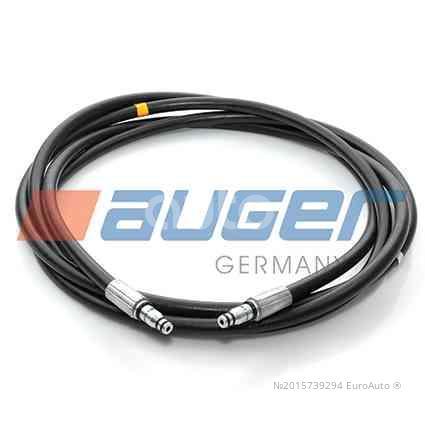 Купить Шланг гидр. привода сцепления Mercedes Benz TRUCK ACTROS MP2 2002-2008; (74220)