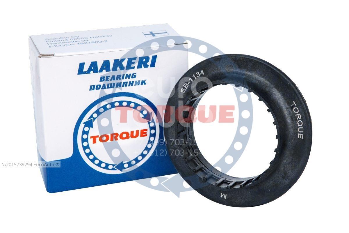 Купить Подшипник опоры переднего амортизатора Opel Astra H / Family 2004-2015; (SB1134)