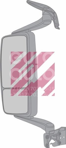 Зеркало левое электрическое для MAN TGS 2007> - Фото №1