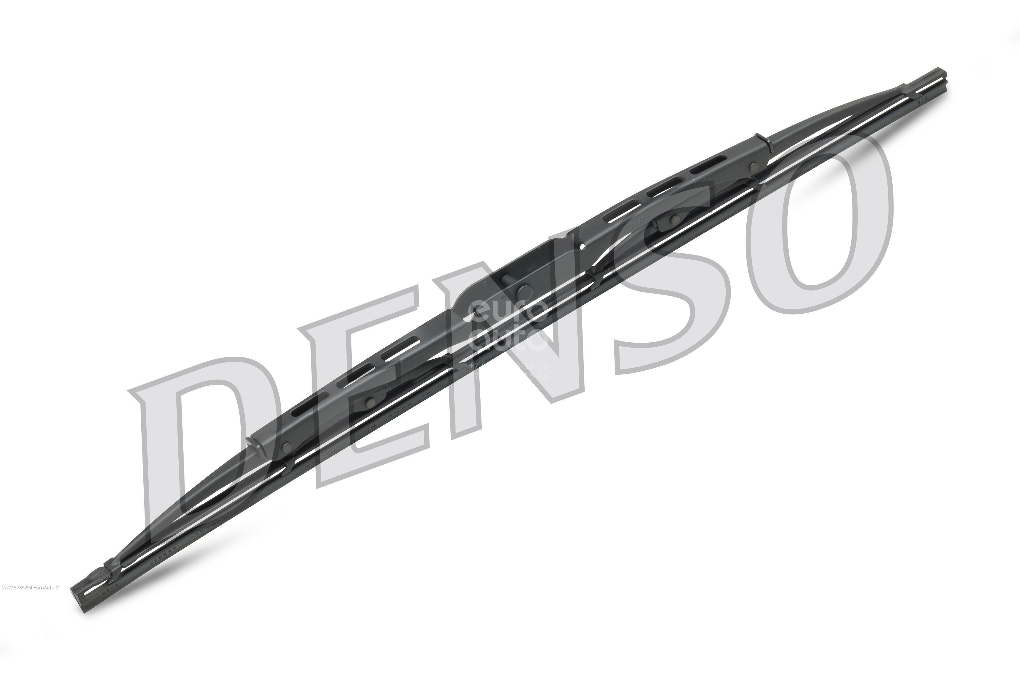 Купить Щетка стеклоочистителя Isuzu Trooper -1992; (DM-040)