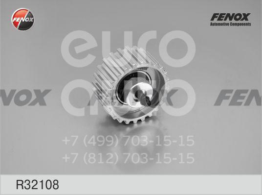 Ролик-натяжитель ремня ГРМ для Fiat Ducato 250 (НЕ ЕЛАБУГА!!!) 2006> - Фото №1