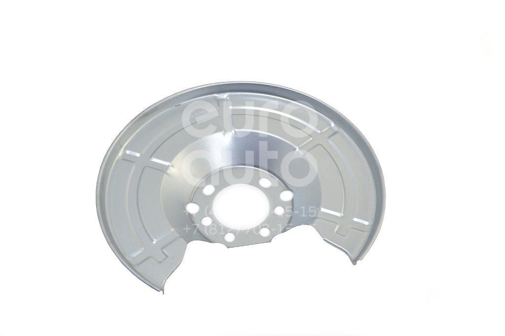 Пыльник тормозного диска для Opel Zafira B 2005-2012 - Фото №1