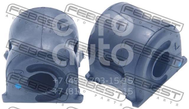 Купить Втулка (с/блок) переднего стабилизатора Honda CR-V 2007-2012; (HSB-REF-KIT)