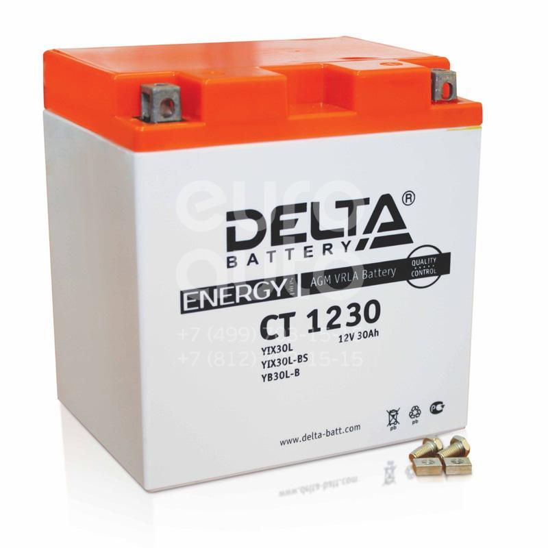 Купить Аккумулятор мото ; (CT1230)