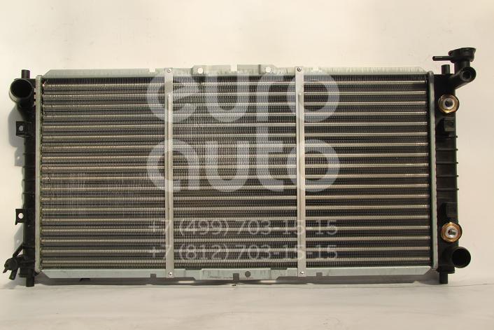 Радиатор основной для Mazda 626 (GF) 1997-2001 - Фото №1