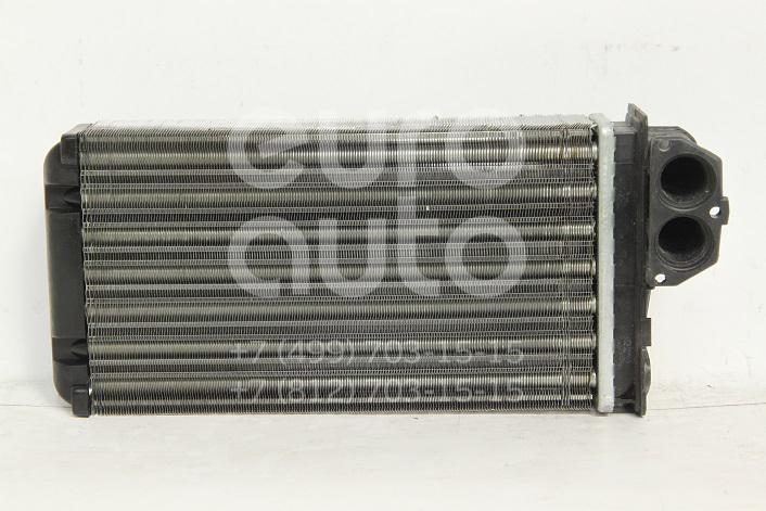 Радиатор отопителя для Citroen Xsara Picasso 1999> - Фото №1
