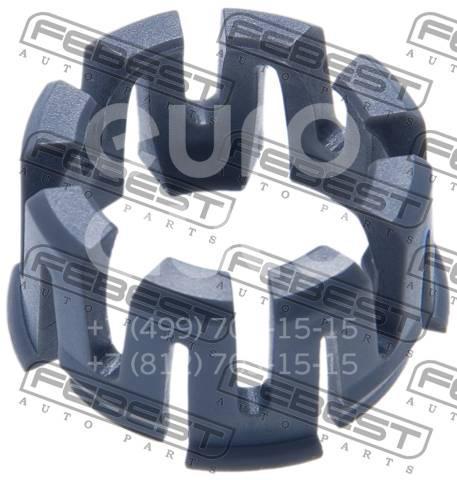 Купить Втулка кулисы КПП Nissan Primera WP11E 1998-2001; (NSB-063)