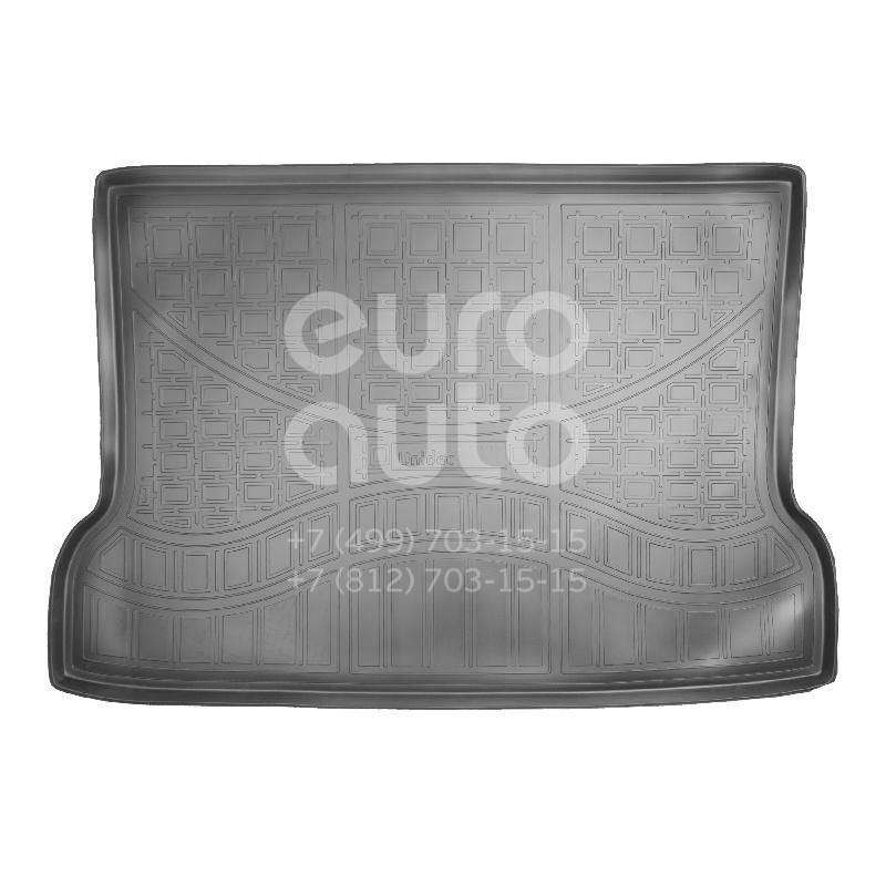 Коврик багажника для Mercedes Benz GLA-Class X156 2014> - Фото №1