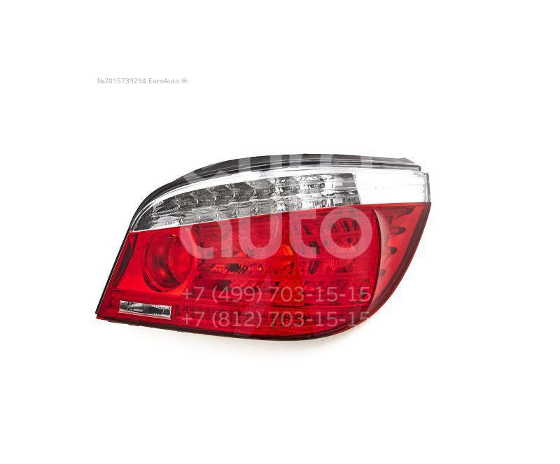 Фонарь задний правый для BMW 5-серия E60/E61 2003-2009 - Фото №1