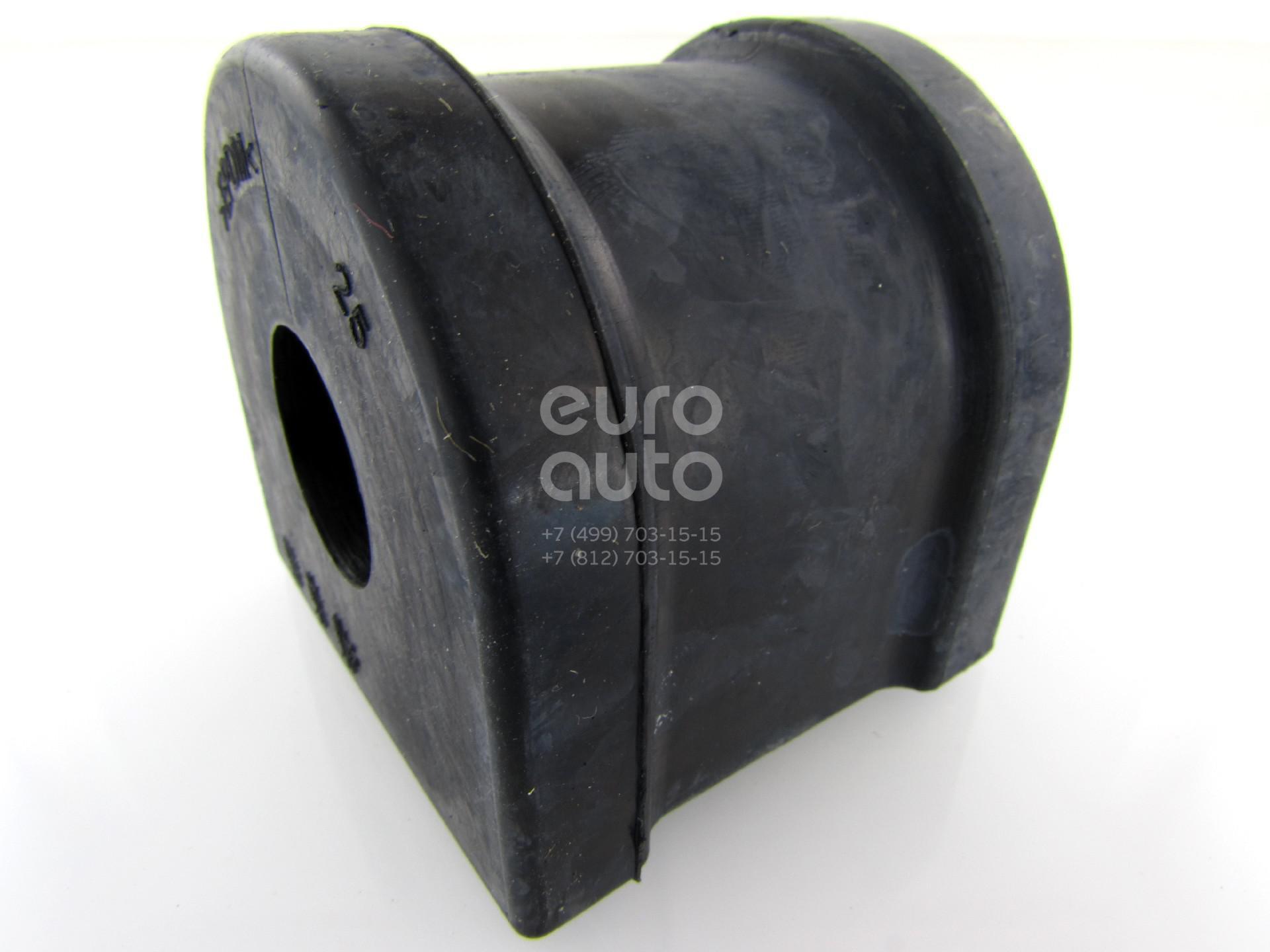 Купить Втулка (с/блок) переднего стабилизатора BMW X3 E83 2004-2010; (20944244)