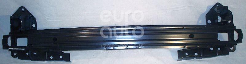 Купить Усилитель переднего бампера Hyundai Tucson 2004-2010; (YQ-2E0-01)