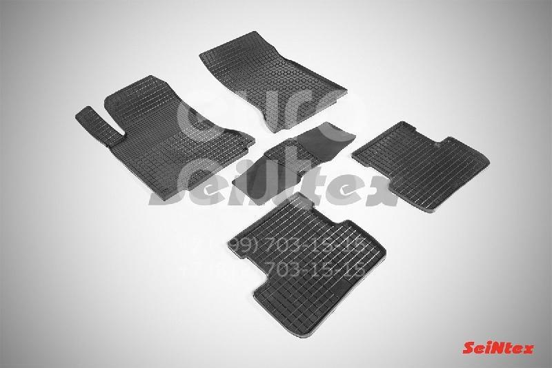 К-кт ковриков салона для Mercedes Benz GLA-Class X156 2014> - Фото №1