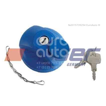 Крышка топливного бака для Iveco EuroCargo III 2008> - Фото №1