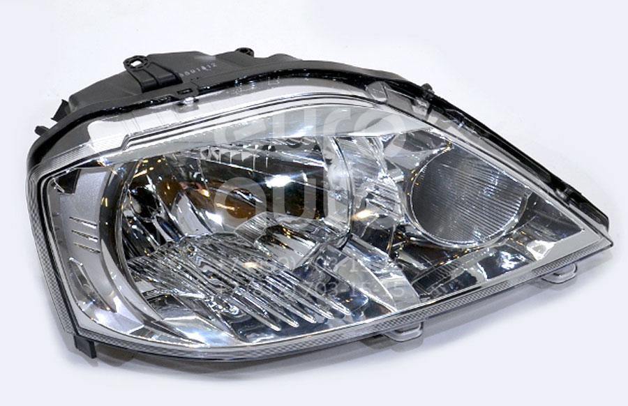 Купить Фара правая Renault Logan 2005-2014; (551-1187R-LD)
