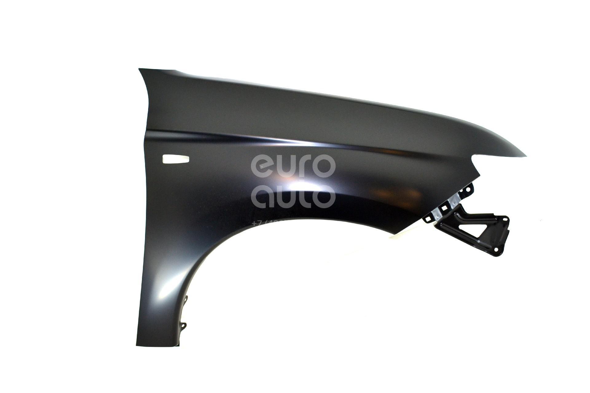 Купить Крыло переднее правое Mitsubishi Outlander (GF) 2012-; (MB10096BR)
