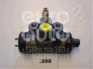 Купить Цилиндр тормозной Mazda 323 (BJ) 1998-2003; (67-03-398)