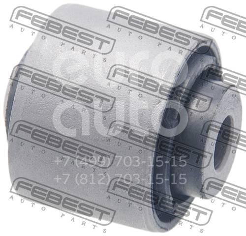 С/блок задней поперечной тяги для BMW 1-серия E82/E88 2007-2013 - Фото №1