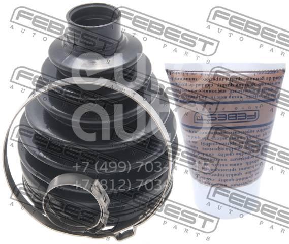 Пыльник ШРУСа наружного пер для Mazda Mazda 3 (BL) 2009-2013 - Фото №1