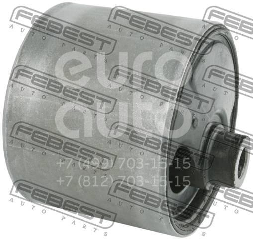 С/блок опоры двигателя для Nissan Primera P12E 2002-2007 - Фото №1