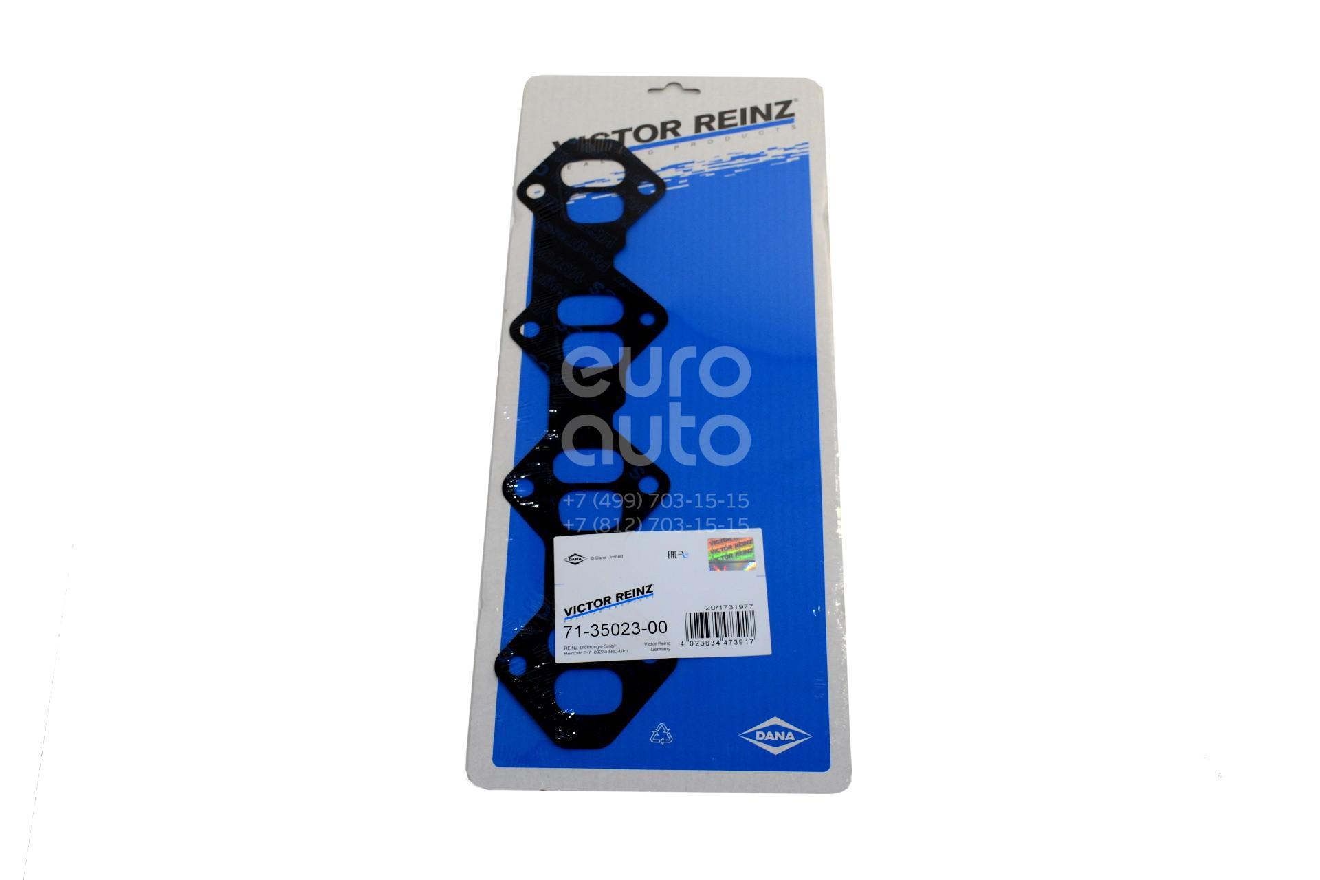 Прокладка впускного коллектора для Opel Movano B 2010> - Фото №1