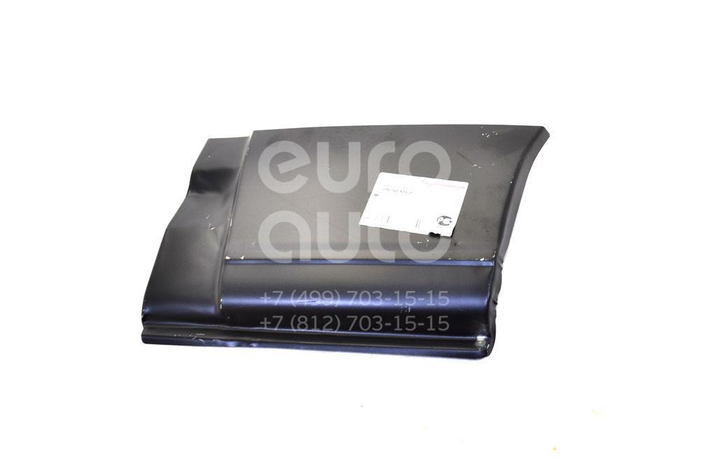 Панель боковая задняя правая для Peugeot Boxer 1994-2002 - Фото №1