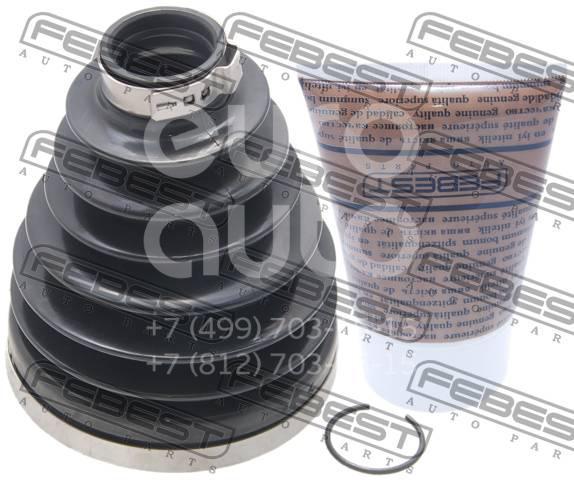 Купить Пыльник ШРУСа наружного пер Nissan Qashqai (J10) 2006-2014; (0217P-T31M9)