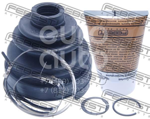 Купить Пыльник внут ШРУСа (к-кт) Nissan Teana J32 2008-2013; (0215-Z51T)