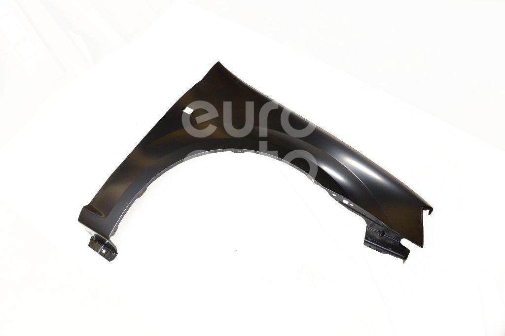 Крыло переднее правое для VAZ Lada Largus 2011> - Фото №1